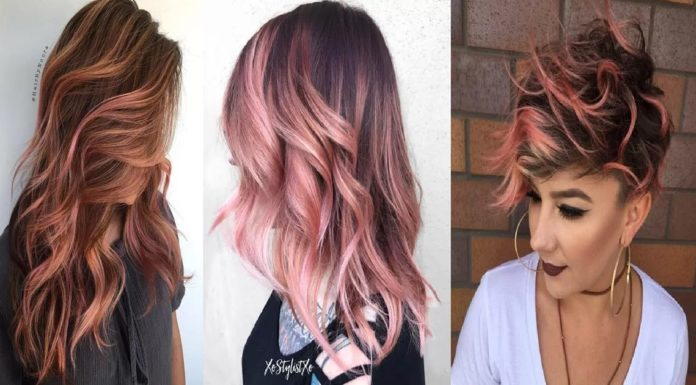 18-Gorgeous-Examples-of-Rose-Gold-Balayage