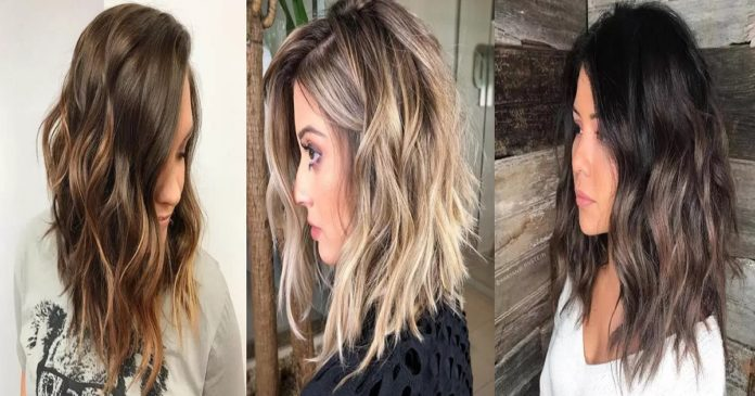 20 Most Magnetizing Hairstyles For Thick Wavy Hair