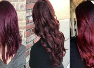 26-Shades-of-Burgundy-Hair