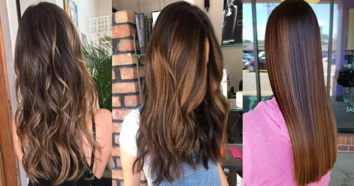 Caramel-Balayage-Hairstyles