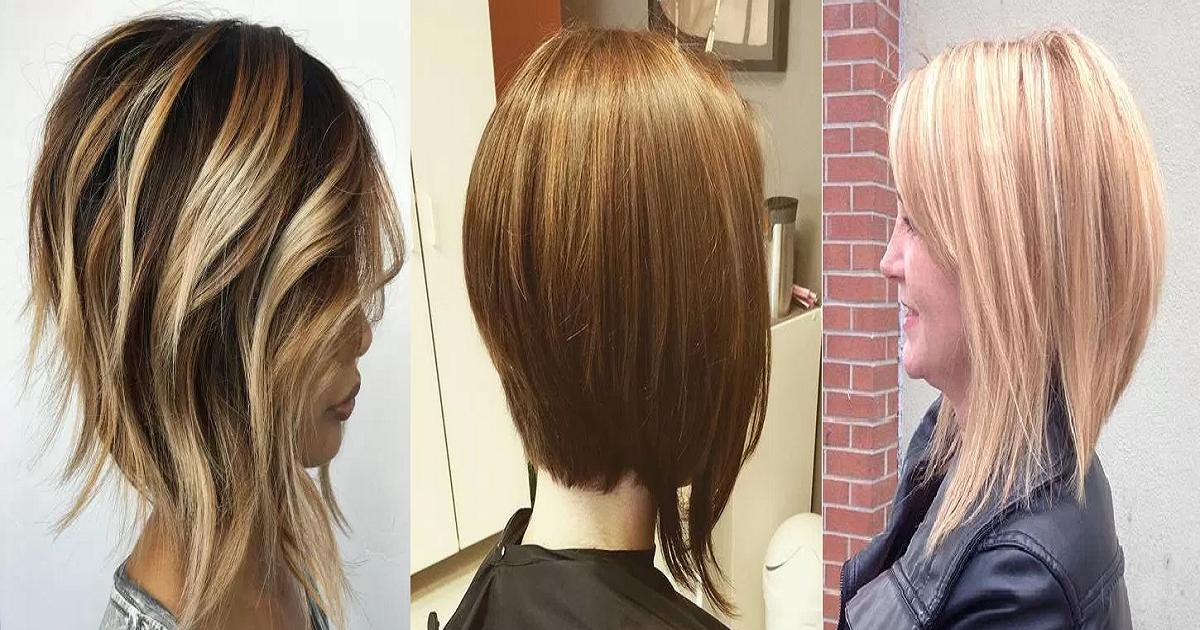 18 Trendy Inverted Bob Haircuts Hairslondon