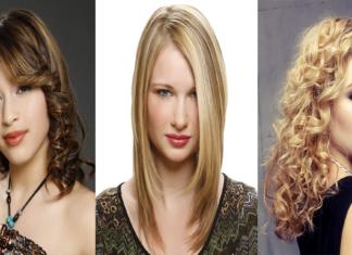 Medium Hairstyles for Women 2018