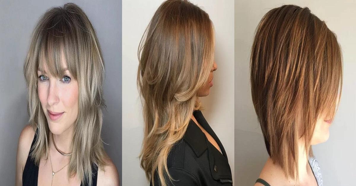 26 Most Universal Modern Shag Haircut Solutions Hairslondon