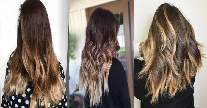 18-Stunning-Blonde-Highlights-for-Dark-Hair