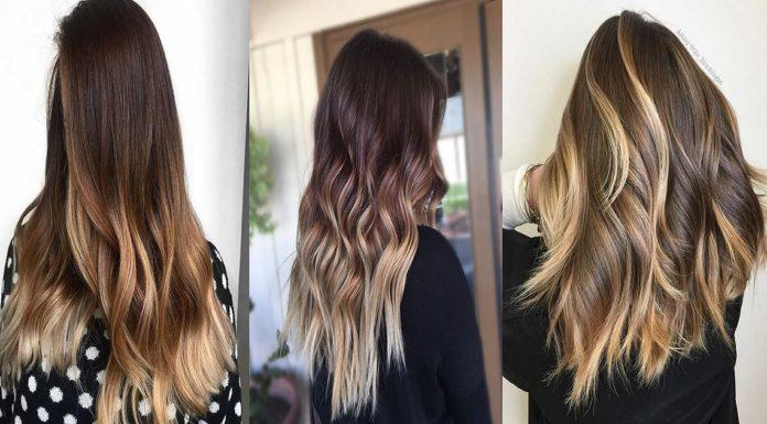 18-Stunning-Blonde-Highlights-for-Dark-Hair