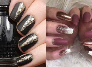 19-Glamorous-NYE-Nail-Ideas-2019