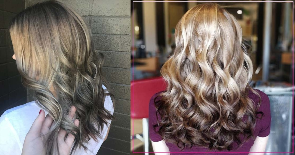 20 Reverse Balayage Hair Color Ideas Hairslondon