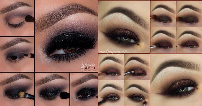 19-Glamorous-Smokey-Eye-Tutorials