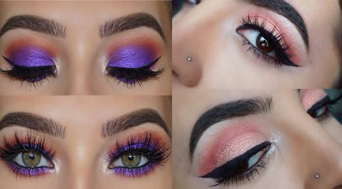 22-Easy-Makeup-Ideas-for-Summer-Parties