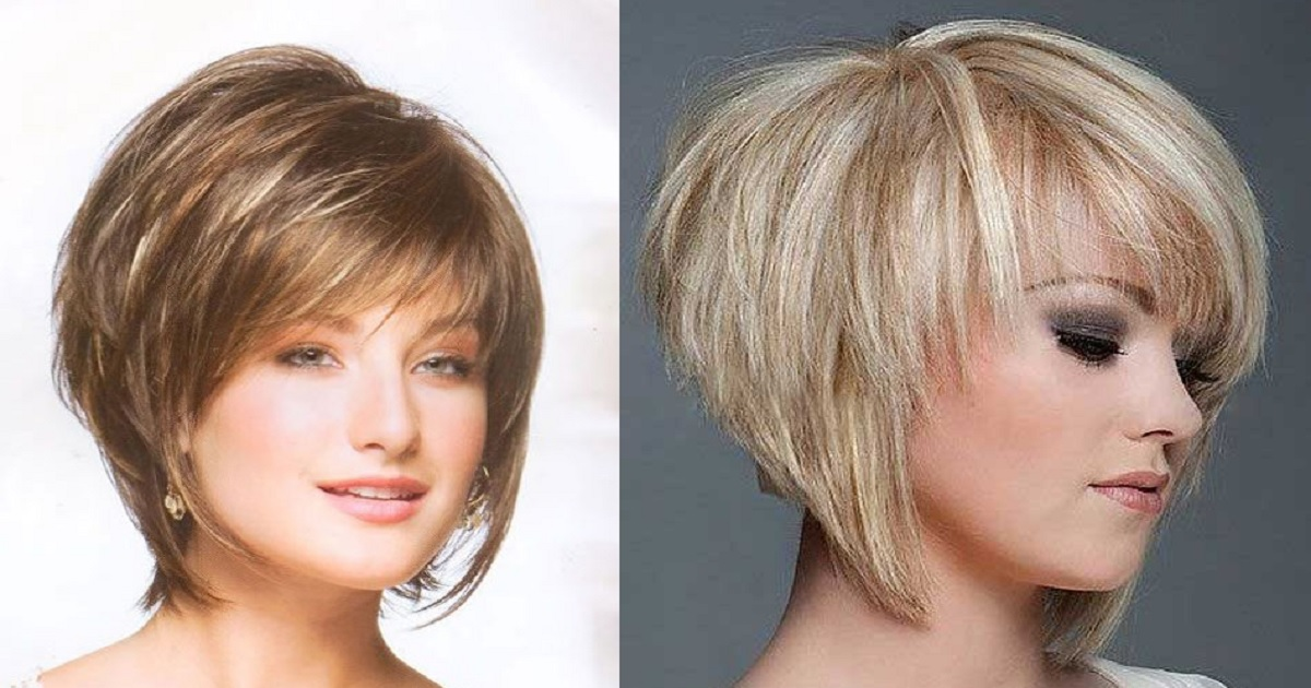 20 Insanely Popular Layered Bob Hairstyles For Women To Try In 2018