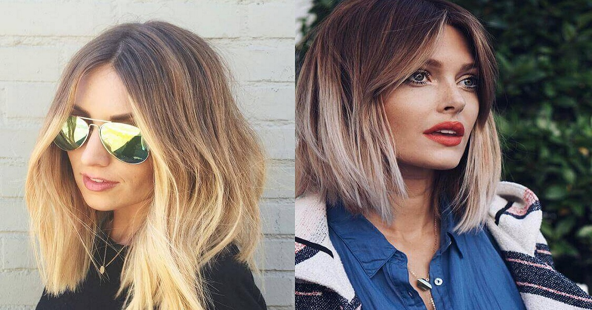 24 Stylish Blonde Ombre Hairstyles That You Must Try