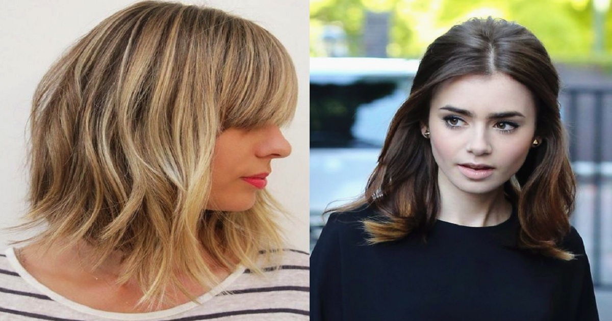 25 Super Cute Medium Haircuts Hairslondon