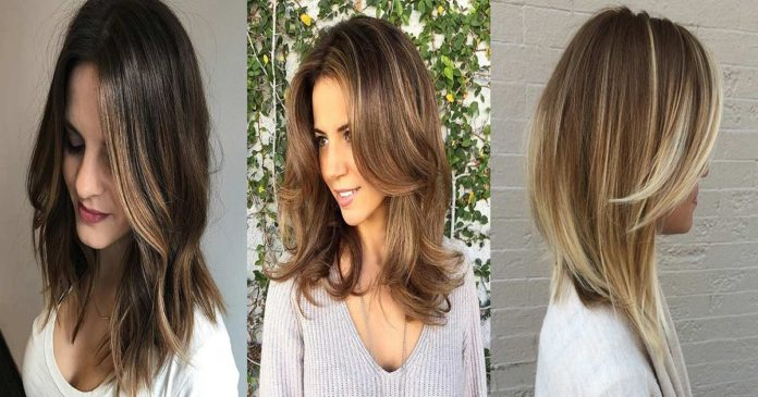 28-Cool-and-Trendy-Medium-Length-Hairstyles