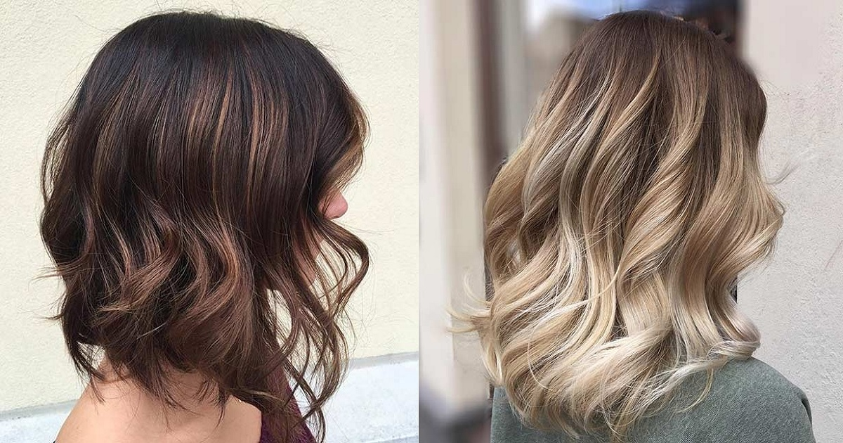 28 Gorgeous Long Bob Hairstyles Hairslondon
