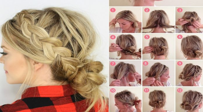 28-Messy-Bun-Ideas-For-All-Kinds-of-Occasions