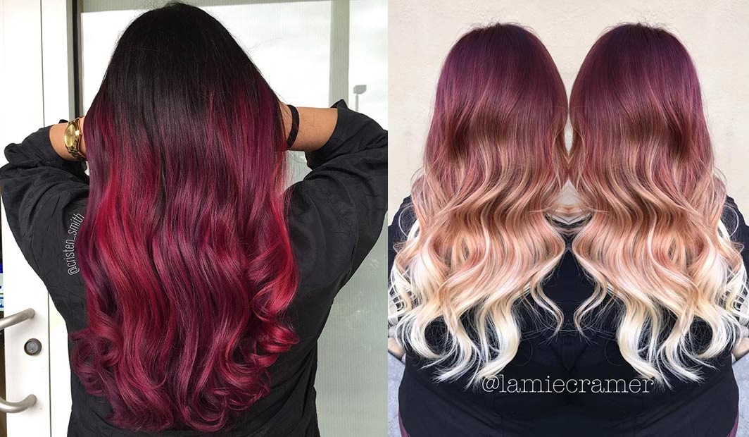 31 best red ombre hair color ideas hairslondon 31 best red ombre hair color ideas solutioingenieria Choice Image