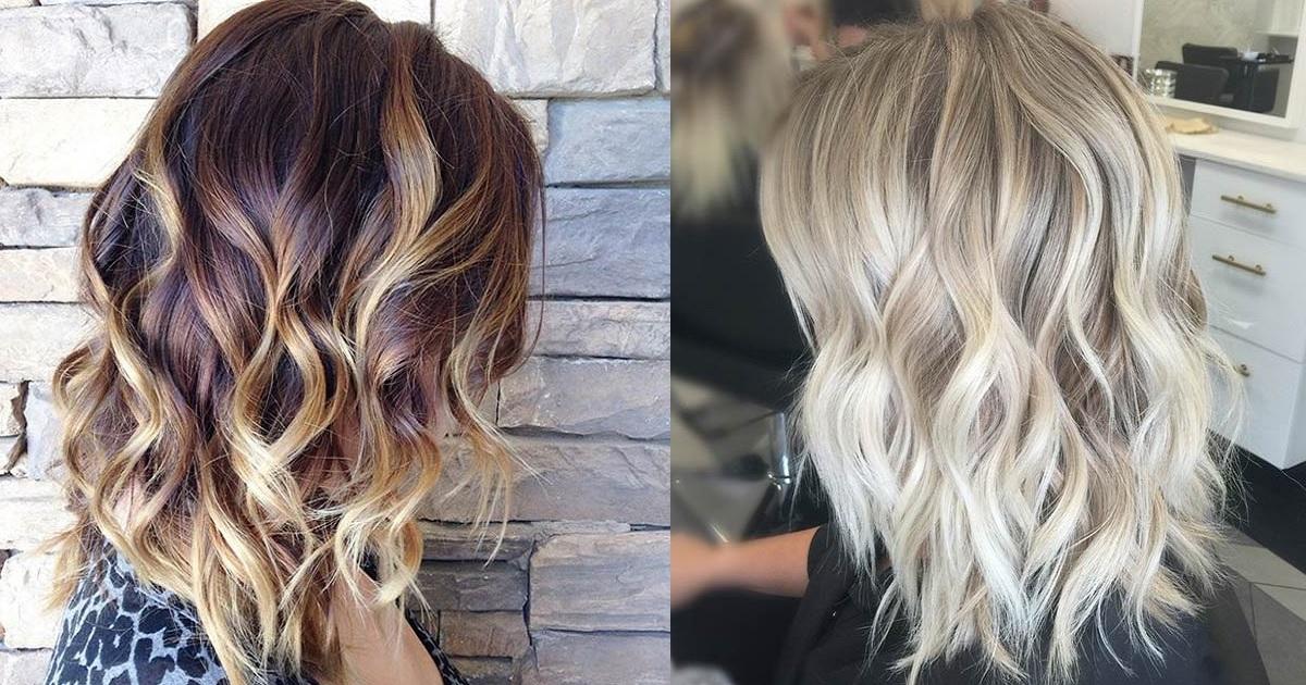 47 Hot Long Bob Haircuts And Hair Color Ideas Hairslondon