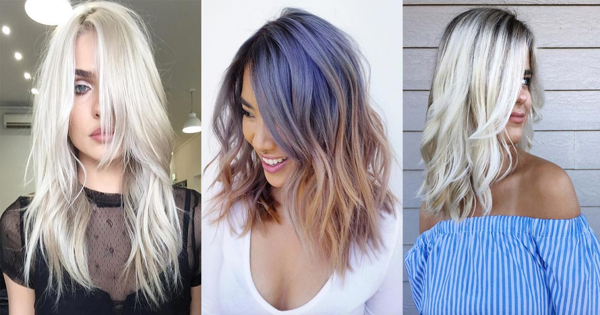 30 Medium Length Hairstyles For Women To Try