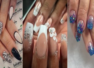 100-Acrylic-Nail-Designs-to-Fascinate-Your-Admirers