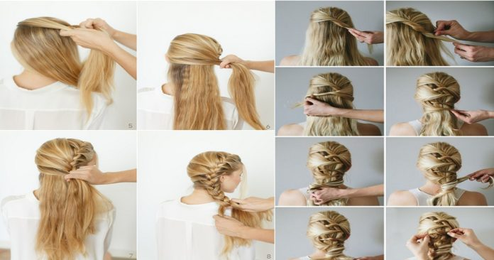 15-Beautiful-Long-Hairstyles-with-Tutorials