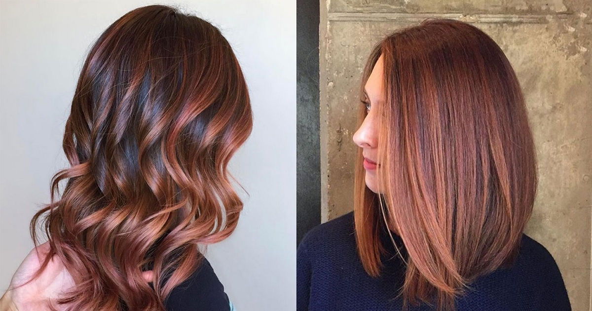 19 Best Ideas Of Hair Color Trends In 2018 Hairs London