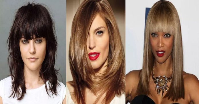 25-Most-Beautiful-Medium-Length-Haircuts-for-Thick-Hair
