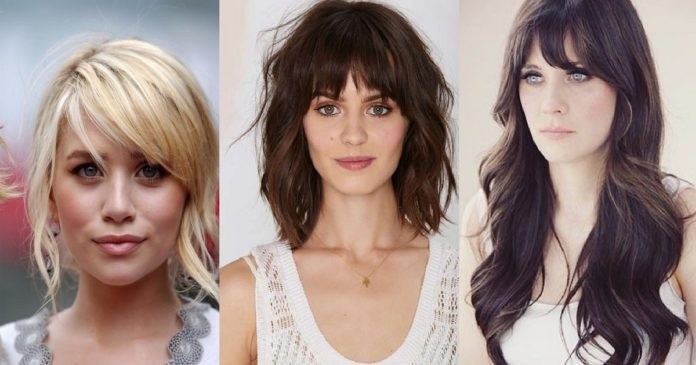 8-Haircuts-For-Women-With-Bangs