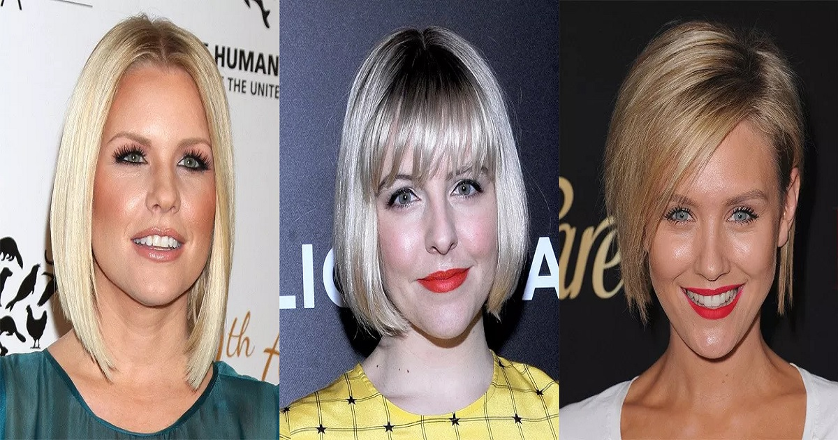 30 Hottest And Trendy Bob Haircuts For Stylish Look ...