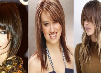 31-Perfect-Hairstyles-For-Round-Face-Women