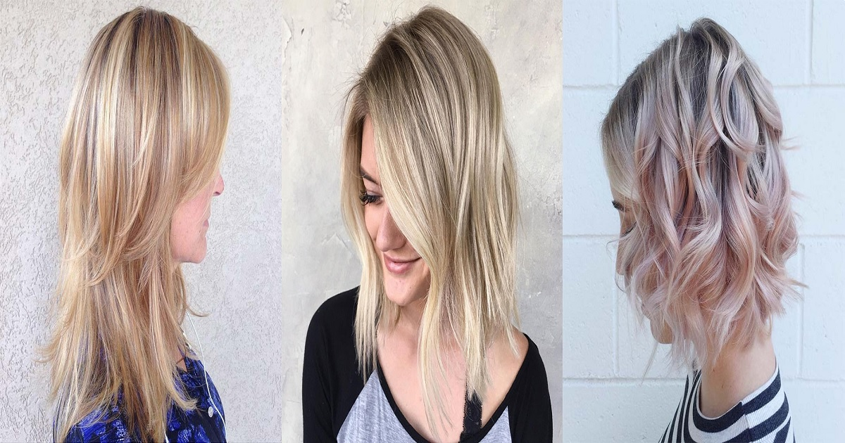 33 Best Medium Length Hairstyles For Thin Hair - Hairs.London