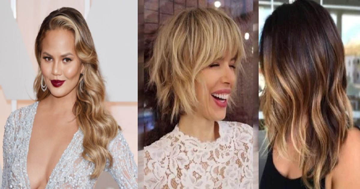 Fabulous 33 New Hairstyles To Try Out This Year Hairs London Natural Hairstyles Runnerswayorg