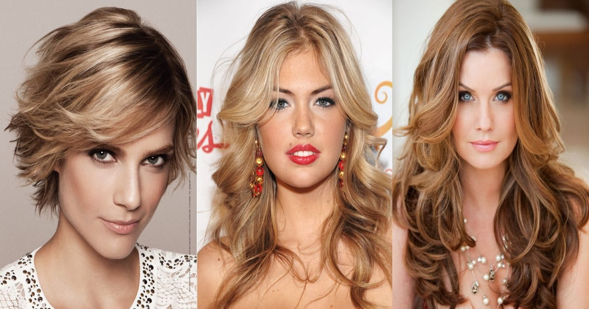 Feather Cut Hairstyles For Short, Medium, And Long Hair