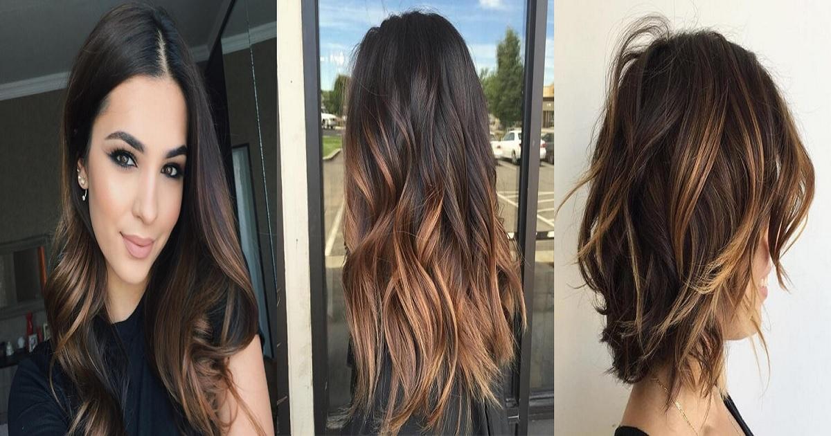 50 Stunning Chocolate Brown Hair Ideas Hairslondon
