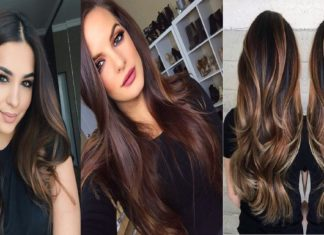 50-Stunning-Shades-of-Brunette-Hair-That-You-Will-Love