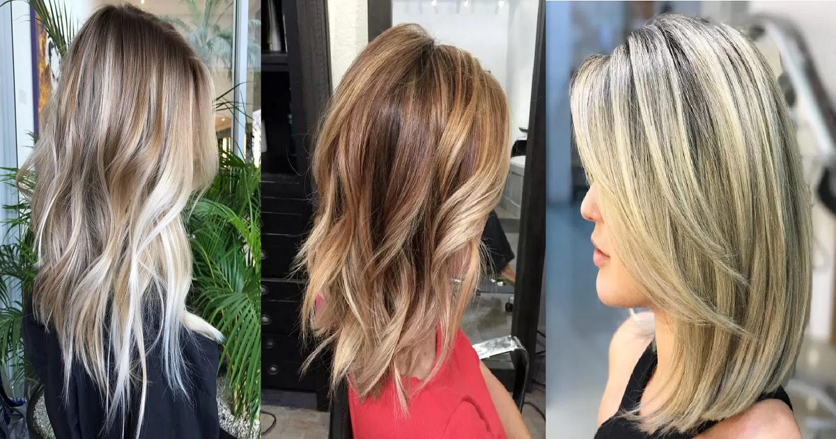 58 Fun And Flattering Medium Hairstyles For Women