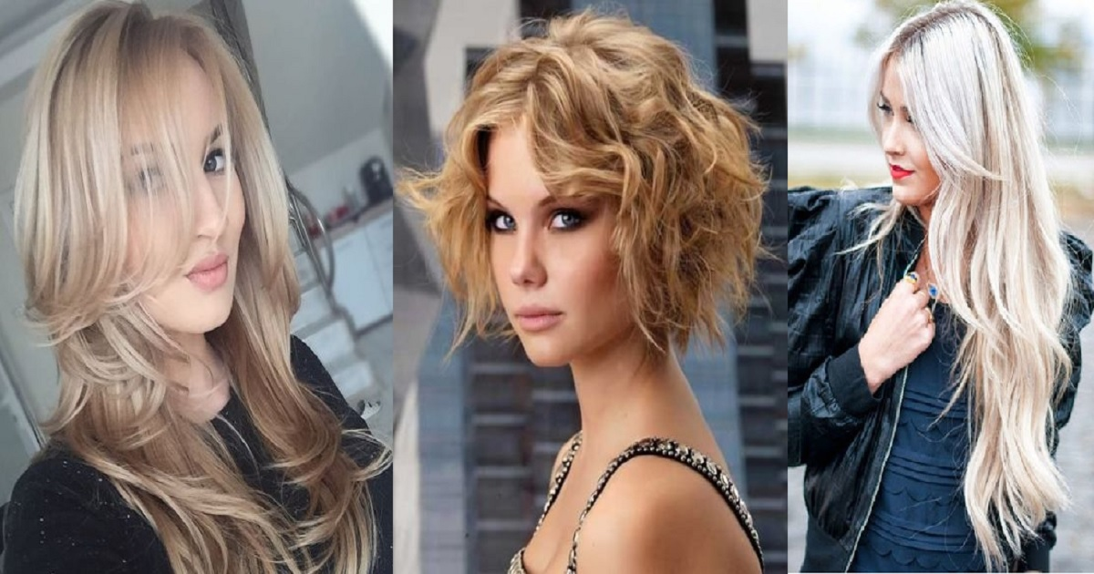 62 Latest Layered Hairstyles For Short, Medium And Long