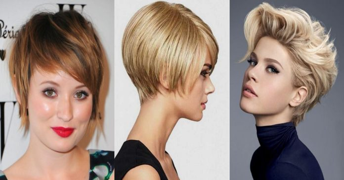 87 Cool and Sophisticated Short Hairstyles for Women