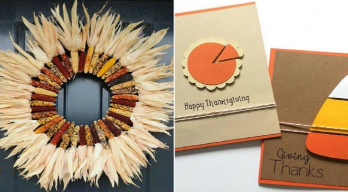 21-Fun-and-Creative-Thanksgiving-Craft
