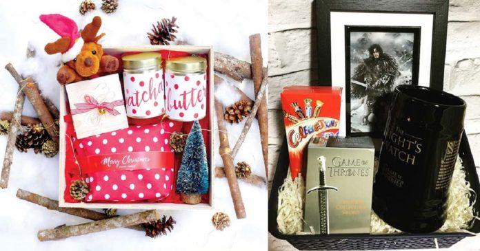 21-DIY-Gift-Basket-Ideas-for-Christmas