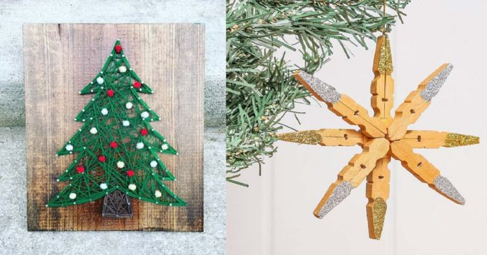 21-Fun-and-Easy-DIY-Christmas-Crafts