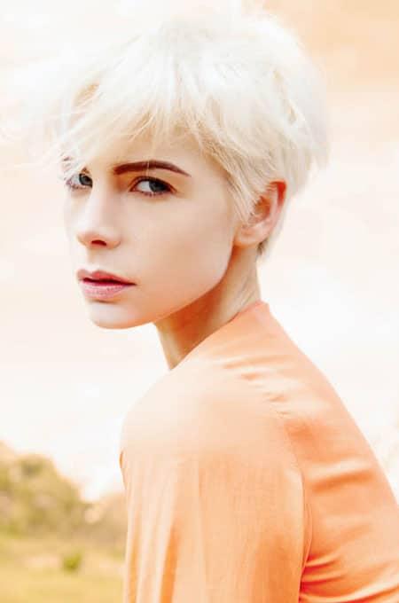 1. Pixie Cut for Thin Hair