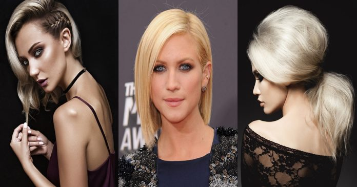 25 Amazing Short Hairstyles For Thick Hair