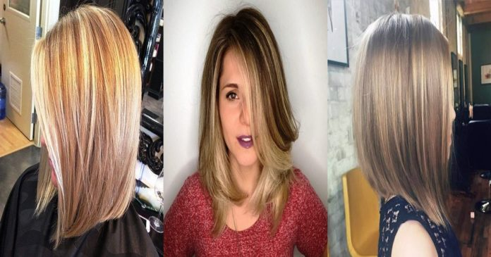 25 Gorgeous Medium Length Hairstyles for Women