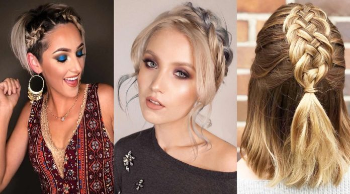 30-CHARMING-BRAIDED-HAIRSTYLES-FOR-SHORT-HAIR