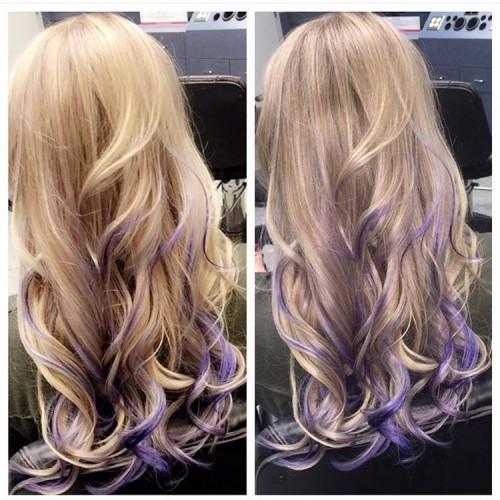 30 Lavender Hair Ideas 18
