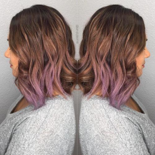30 Lavender Hair Ideas 5