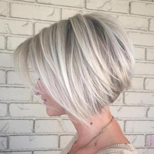 30 Stacked bob haircuts 14