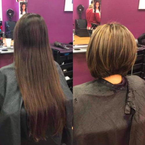 30 Stacked bob haircuts 23