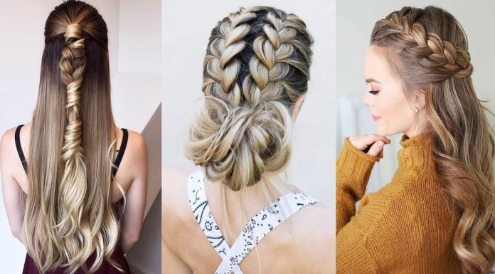 33-NOT-BORING-FRENCH-BRAID-HAIRSTYLES-FOR-ANY-HAIR-TYPE