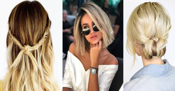 35-Pretty-Chic-Medium-Lenght-Hairstyles-to-Get-the-Most-Fashionable-Look